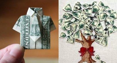 Букеты своими руками из денег фото своими руками фото 298