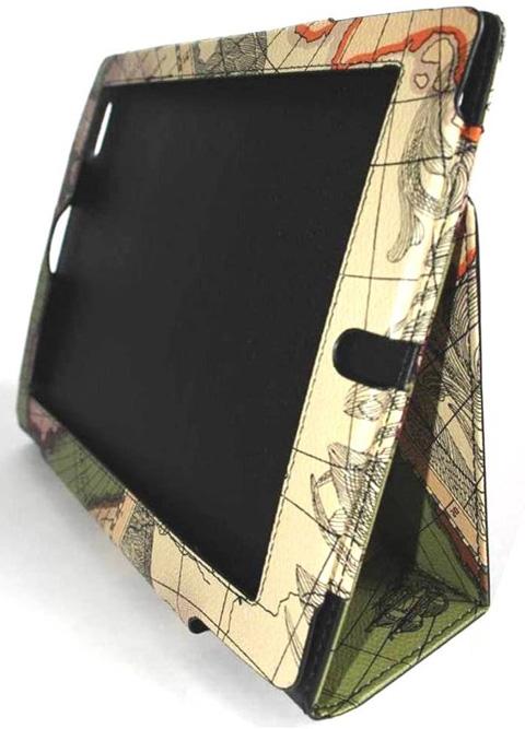 Подставка-чехол для планшета
